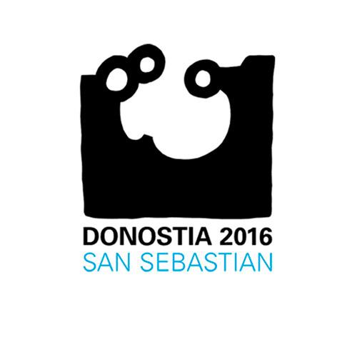 Vídeo presentación logotipo Donostia / San Sebastián 2016